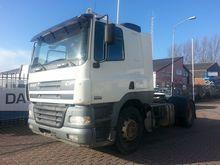Used DAF CF 85.430 t