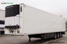 2011 SCHMITZ Schmitz Cargobull