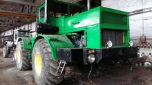 KIROVETS K 701 wheel tractor