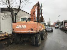 Used 2000 ATLAS 1504
