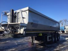Used 2016 BODEX tipp
