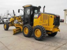 2008 CATERPILLAR 140M AWD grade