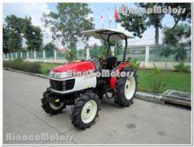 YANMAR GR352DT mini tractor