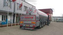 2016 DOĞUMAK gas tank trailer