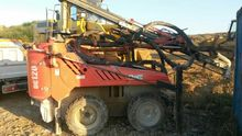 Used 2007 SANDVIK Co