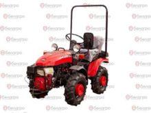 MTZ BELARUS-152 mini tractor