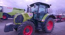 2014 CLAAS ARION 530 wheel trac