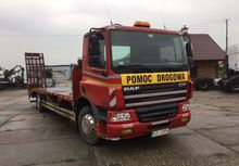 2003 DAF 75/310 tow truck