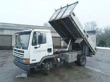 Used 1995 DAF 45.160