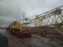 1989 RDK 250-3 crawler crane
