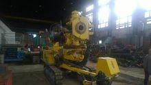 ATLAS drilling rig