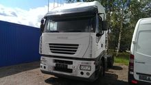 Used 2004 IVECO 430