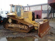2006 CATERPILLAR D6N LGP bulldo