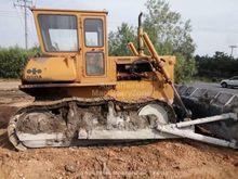 2005 KOMATSU D50P bulldozer