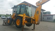 Used 2003 JCB 3CX ba