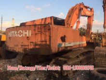 Used HITACHI EX400 t