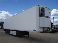 Used 1994 CHEREAU No