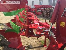 2017 POR-4 reversible plough
