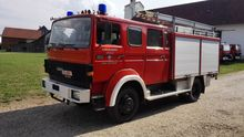 1985 IVECO IVECO-MAGIRUS fire t