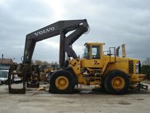 Used 2004 VOLVO L180