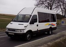 Used 2007 IVECO 50 C