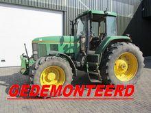 Used JOHN DEERE 7600