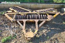 RULO 3 PAÑOS field roller
