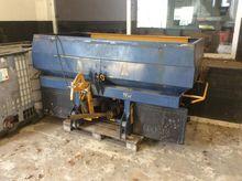 Used EX-T fertiliser