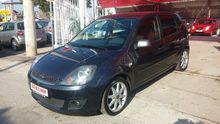 Used 2007 FORD Fiest