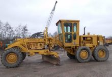 1979 CATERPILLAR Cat grader