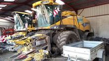 Used 2008 HOLLAND FR