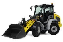 KRAMER 5065 wheel loader