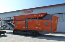 2016 ARJES VZ 950 DK crushing p