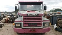 Used 1982 SCANIA 82H