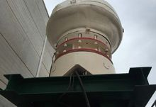 Used Cone crusher in