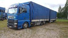 Used 2006 MAN 26.430