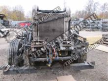 Used Damaged DAF XF1