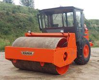 1988 HAMM 2401 SUPER single dru