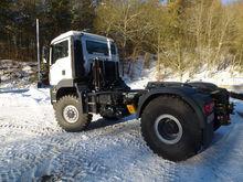 2017 FENDT MAN agro truck wheel