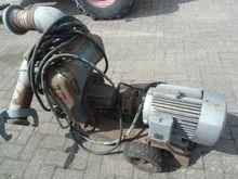NR 3412 Waterpomp 4 inch motor