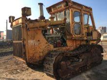 1984 KOMATSU 155 A-1 bulldozer