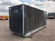2010 Ciat Water Chiller Water C
