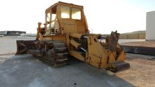 1978 CATERPILLAR D8K bulldozer