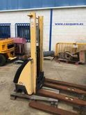 Used 2001 LIFTER GX