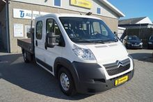 2012 CITROEN Jumper 35 3,0 HDi