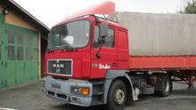 Used 1996 MAN F2000,