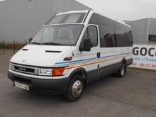 Used 2005 IVECO 35 C