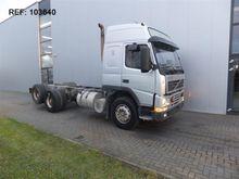 Used 2001 VOLVO FM38