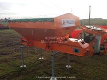 Used PRONAR Top-Agro
