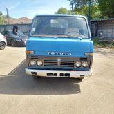 1986 TOYOTA Dyna 300/BU30 Left